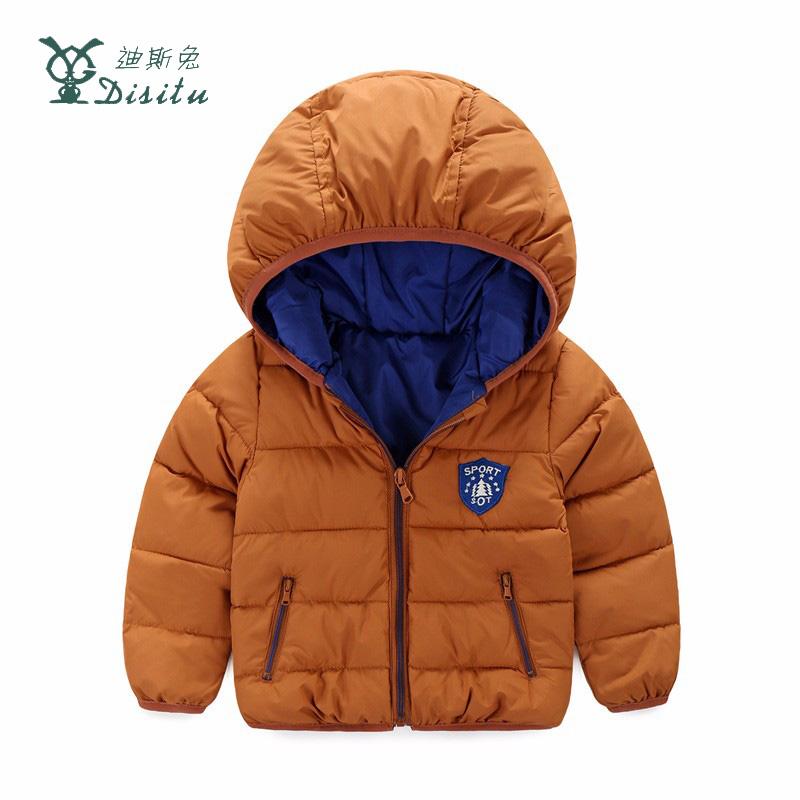 baby boy coats disitu baby boys jacket 2017 new autumn winter jackets for girls jacket kids XJMIWPC