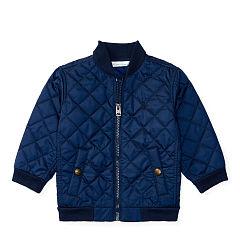 baby boy coats quilted baseball jacket - baby boy outerwear u0026 jackets - ralphlauren.com ODVLTXU