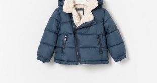 baby boy coats zara baby boy snow jacket UUSMXVH