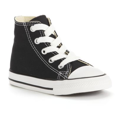 baby converse shoes baby / toddler converse chuck taylor all star high-top sneakers BMXIBKJ