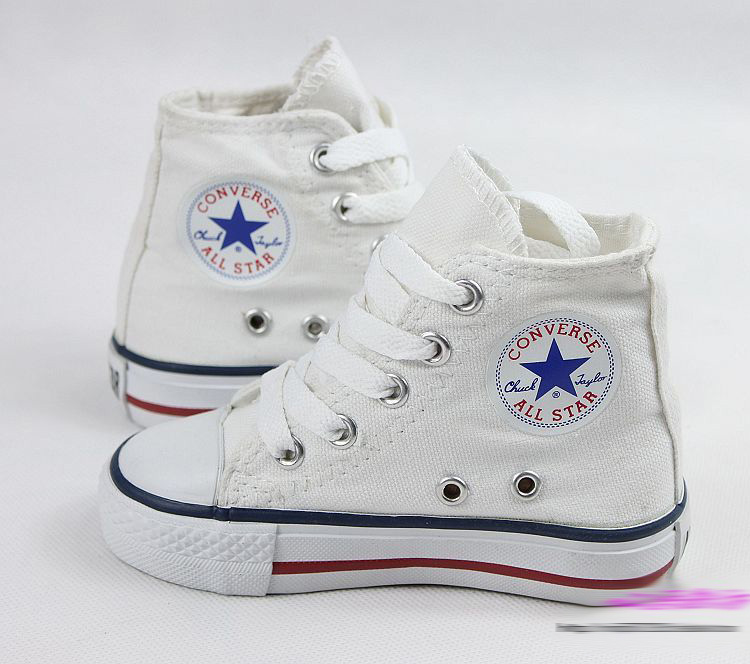 converse shoes for babies