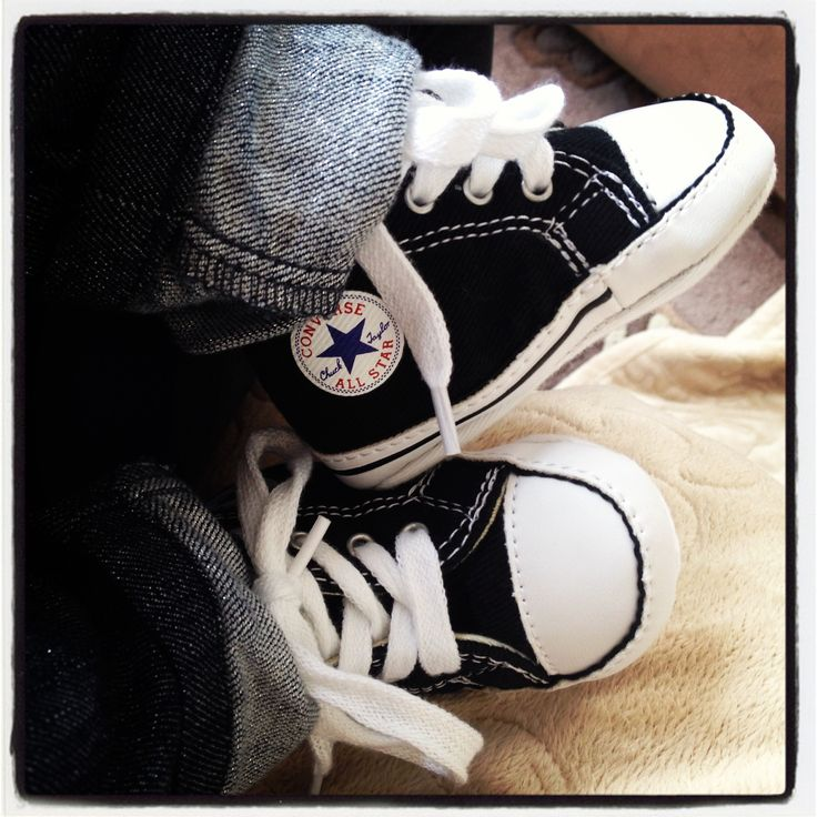 baby converse shoes HJRCGNV