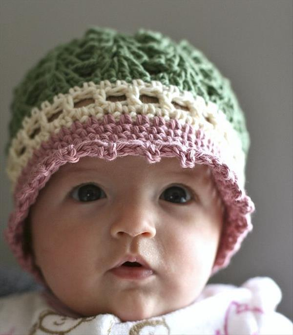 baby crochet hats baby crochet hat pattern YHYZCET