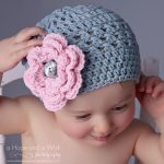 Relish some amazing varieties of baby crochet hats for your toddlers