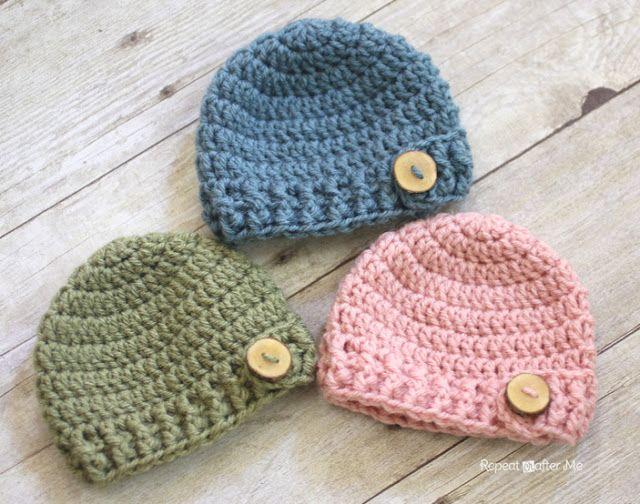 baby crochet hats best 25+ newborn crochet hats ideas on pinterest UNGFORU