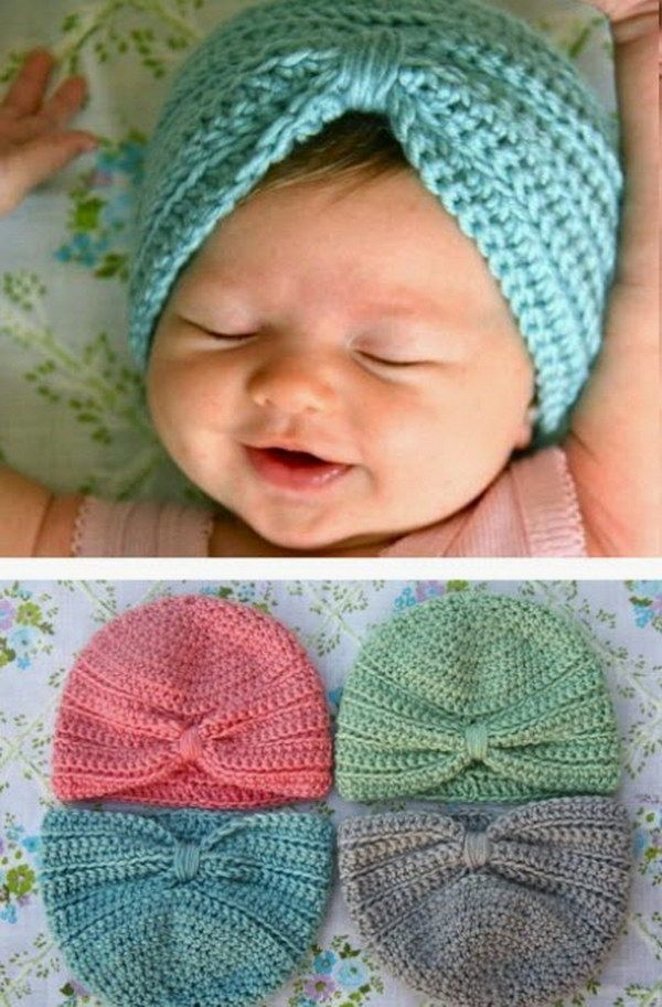 How To Make A Baby Animal Hat