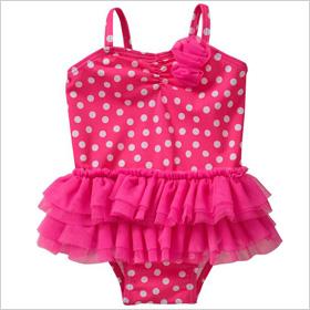 baby girl swimsuits swimwear for babies EQXQPOL