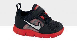 baby nike shoes nike free run 3 infant/toddler boys running shoe UMISPET