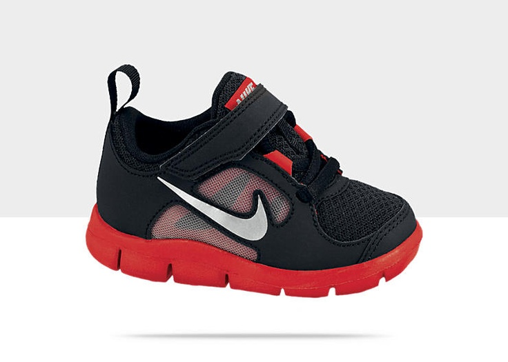 baby nike shoes nike free run 3 infant/toddler boys running shoe UMISPET