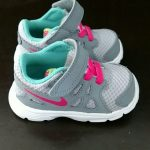 Qualities of Baby Nike Shoes