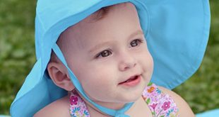 baby sun hats baby u0026 toddler brim sun protection hat: clothing ETWONZI