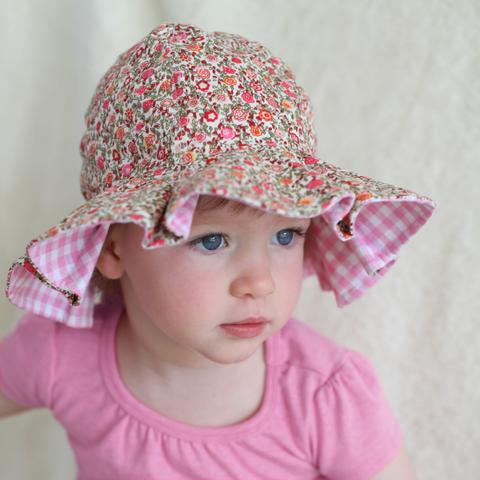 baby sun hats perfect picnic baby and toddler girl sun hat HOQHAEK