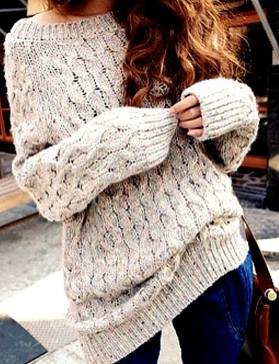baggy sweaters i luv this sweater CCPWBFW