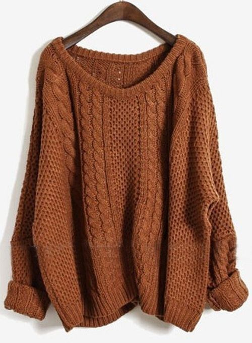 baggy sweaters oversized sweater - perfect for fall/winter BJZHWCV