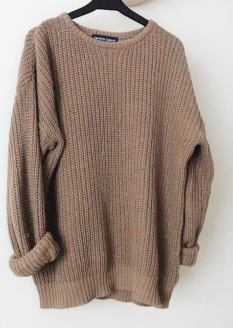 baggy sweaters oversized sweaters.... fall RSGLOMN