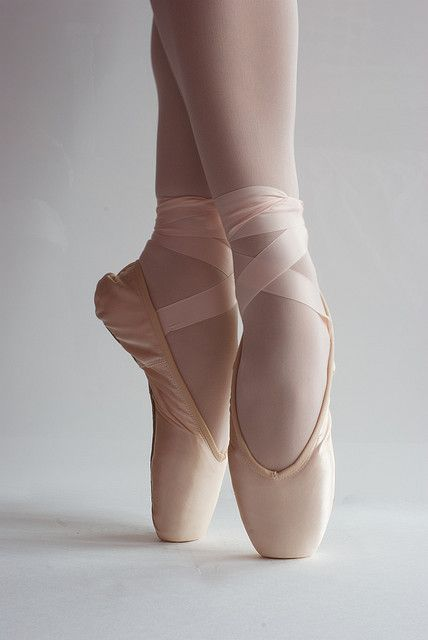 The beautiful ballerina shoes for beautiful lady
