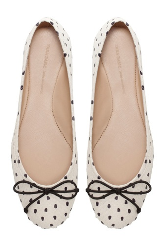 ballerina shoes cute ballet flats- comfortable slip on styles fall 2013. ballerina shoesballet  ... XAVQXUP