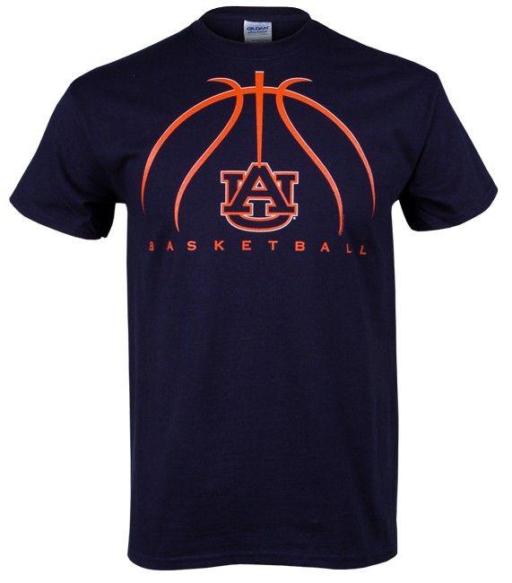 basketball t shirts basketball+spirit+shirts   auburn basketball 2012 adult t-shirt - navy CUHPQIY