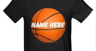 basketball t shirts customizable basketball ball t NLDCGYB