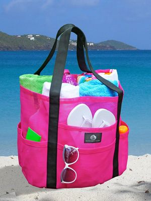 beach bag 5 super-cute beach bags u0026 totes UPSCSPI