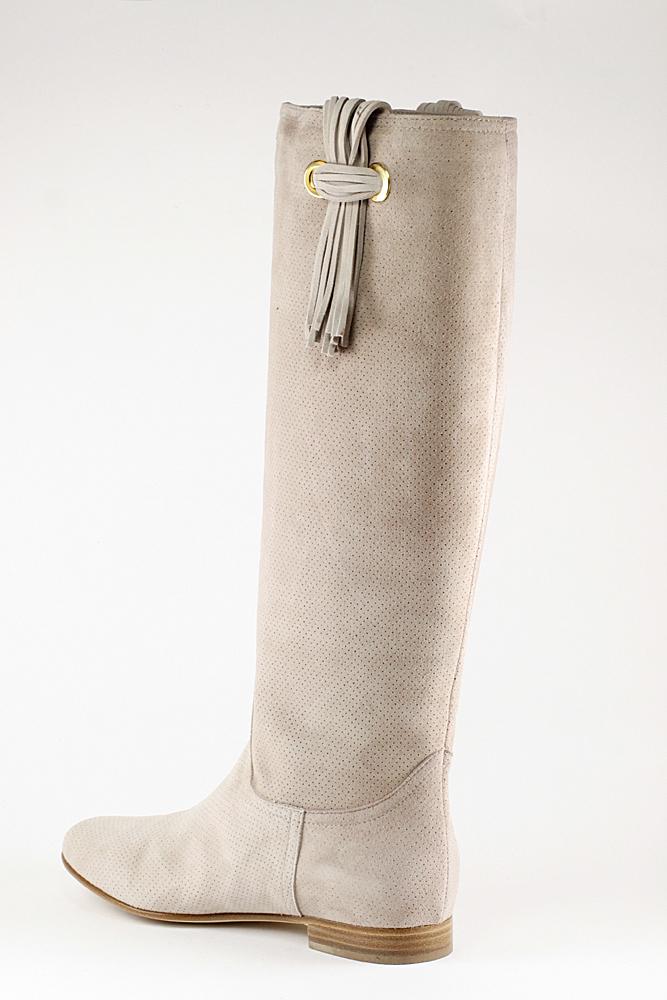 beige boots 3292 renzi boots / beige CMBKOIN