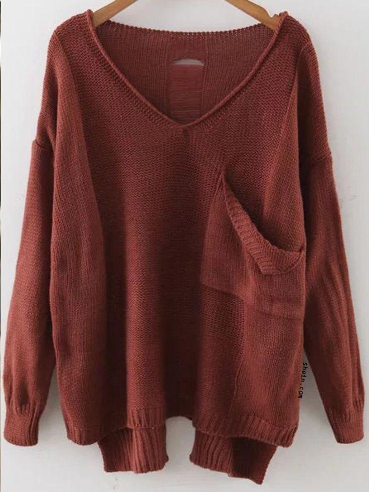 best 25+ brown sweater ideas on pinterest JTNBDDS
