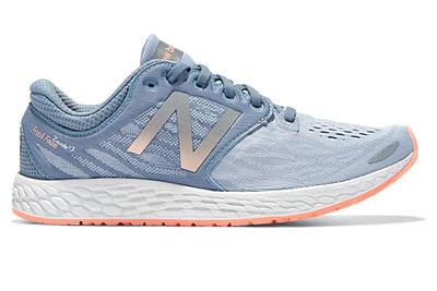 best running shoes for women best gifts for runners new balance zante v3 XYJSMST