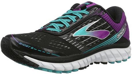 best running shoes for women brooks womenu0027s ghost 9 NPHRAUB