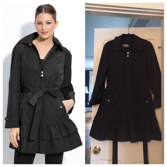 Spring and winter coats: Betsey Johnson Coats