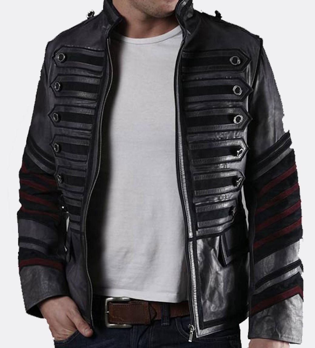 biker leather jackets military-men-brown-biker-leather-jacket_20(1)_small NVVAEBE
