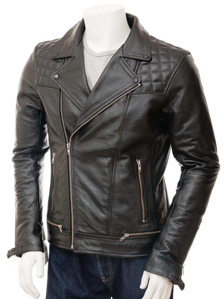 biker leather jackets re re FKXSGZT