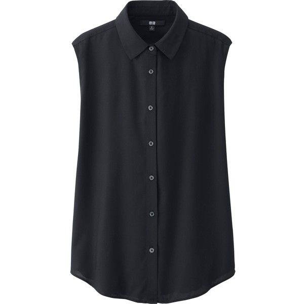 Get The Complete Look With Black Blouses