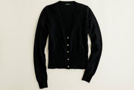 black cardigans bring out the fashion essentials HRBDPYU
