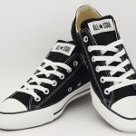 Black Converse Shoes – Enhancing the Style Statement!