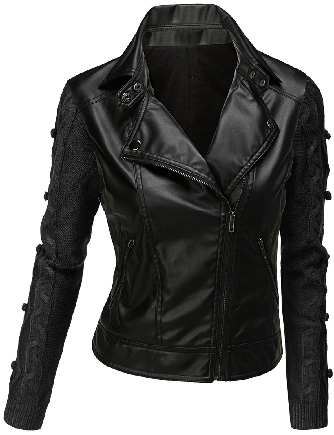 black jackets for women find this pin and more on photography tips. black leather jackets for women. YQNDWTL