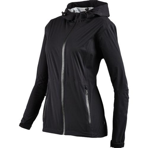 black jackets for women magellan outdoors womenu0027s packable rain jacket   academy OYTPOJY