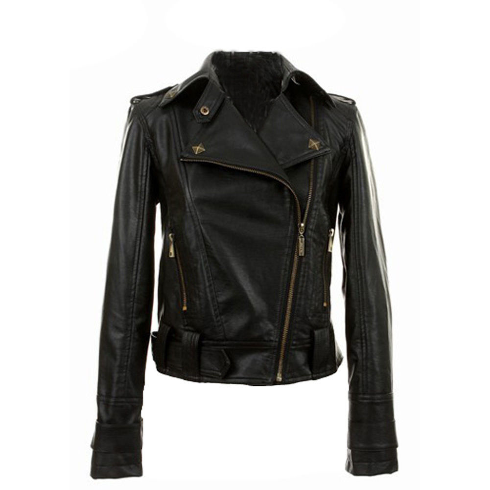 black jackets for women women s fashion black leather jackets RYPESHF