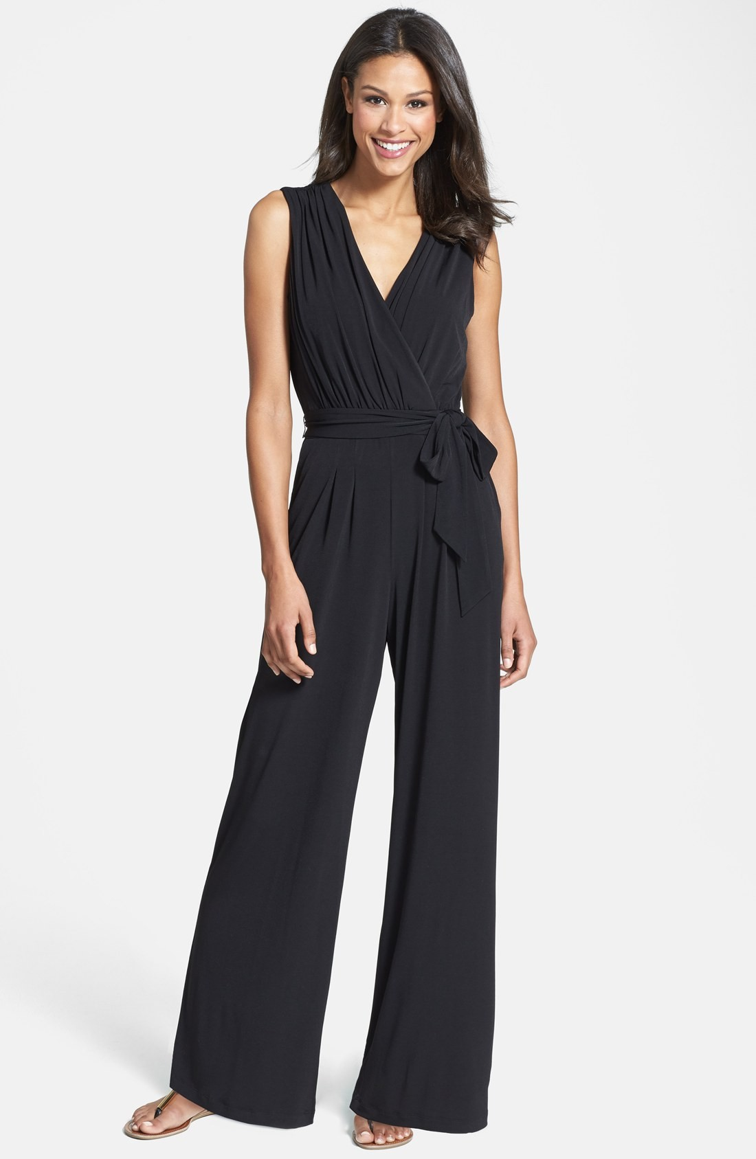 black jumpsuits u0026 rompers for women | nordstrom KPTPDZD