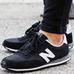 Black New Balance – Wide range of choice