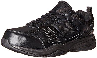 black new balance new balance menu0027s mx409 cross-training shoe,black,7 ... IUJGNGF