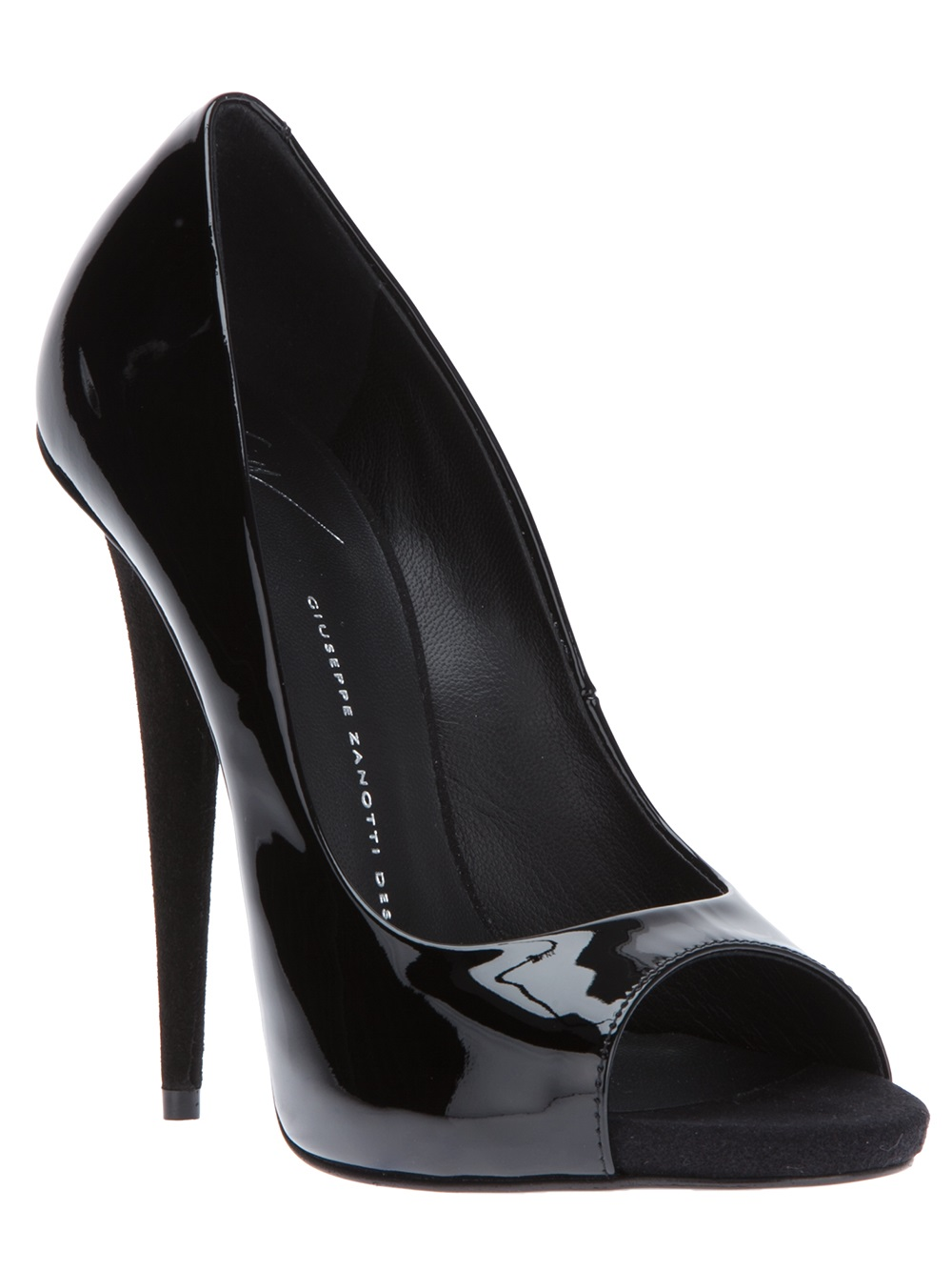 black peep toe pumps gallery GGJCJZQ