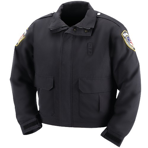 blauer jackets winter duty jacket - gore-tex® cruiser jacket - 9910z - blauer BDPLRWV