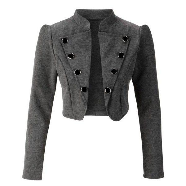 bolero jackets bolero (3,665 cad) ❤ liked on polyvore featuring outerwear, jackets and bolero  jacket IEGEHJS