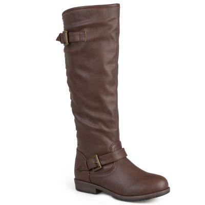 boots women journee collection spokane womenu0027s knee-high boots PGOLMAX