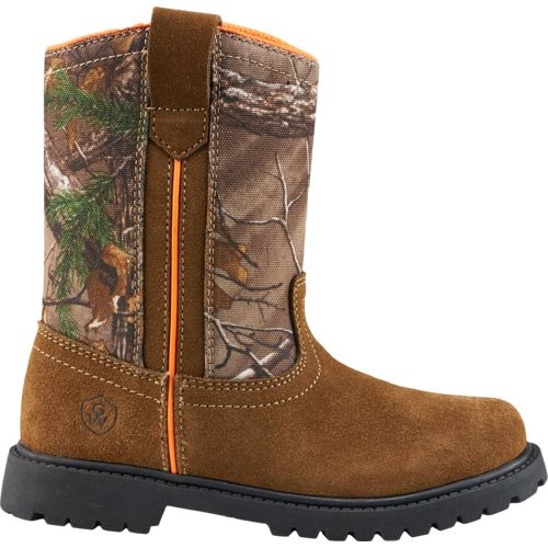 Buy stylish and comfortable boys boots from online stores
