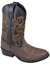 boys boots smoky mountain childrens monterey western cowboy boots AVDUZNN