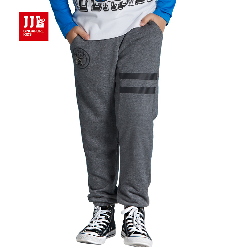 boys track pants boys trackpants kids clothes boys pants kids sports pants boy trousers fall  2016 JGZEDXB