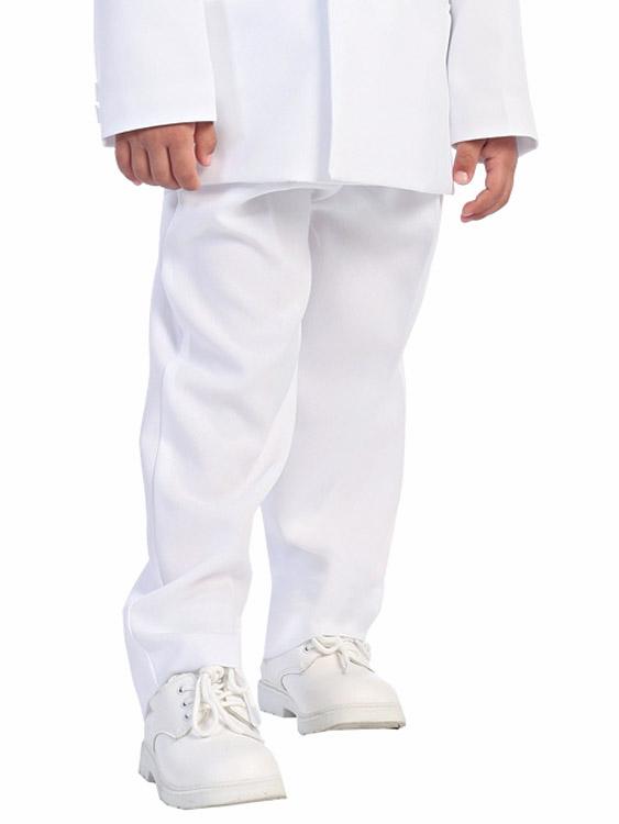 boys white pants boys white dress pants XTLQMCI