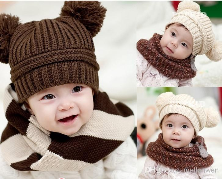 boys winter hats children caps kids knitted winter caps beanie hat baby crochet hats boys  girls XZLNRHX