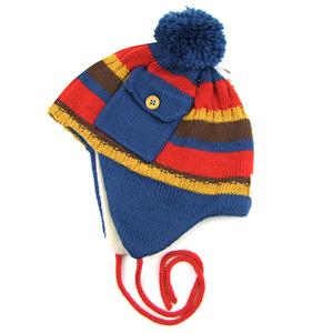 boys winter hats deux par deux *mammouth2* boys wool hat GDPRRUN